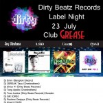 Dirty Beatz Records