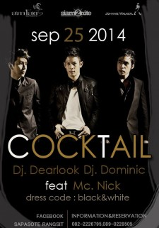 Cocktail Concert