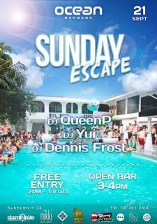 Sunday Escape