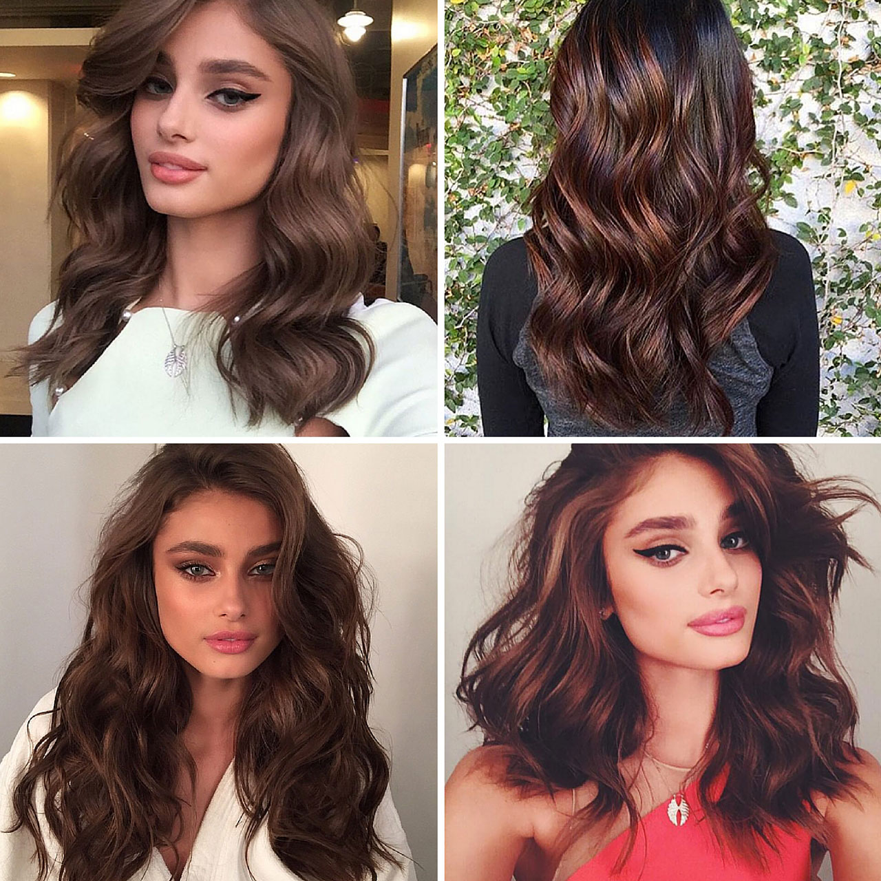 Top 5 New Hair Color Trends For 2016