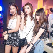 TLT & Shark pres. Solarstone Live in Bangkok