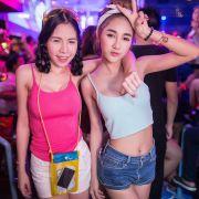 Songkran Summer Festival 2015